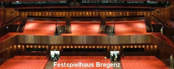 Raumakustik Konzerthaus Bregenz - Trikustik